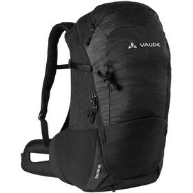 VAUDE Tacora 22 Backpack Women, zwart